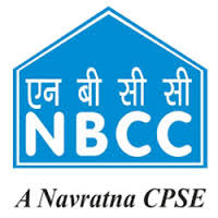 राष्ट्रीय भवन निर्माण निगम लिमिटेड – National Buildings Construction Corporation Limited (NBCC)  – 12 अपर महाप्रबंधक, उप महाप्रबंधक, परियोजना प्रबंधक Additional General Manager, Deputy General Manager, Project Manager और अन्य पद