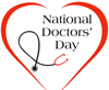 National Doctor's Day 2020-Fact